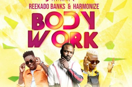 Young D – Body Work ft. Reekado Banks & Harmonize