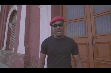 [Video] Jaywon – Aje