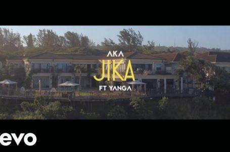 VIDEO: AKA – Jika Ft. Yanga Chief