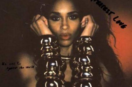 DOWNLOAD : Ciara – Greatest Love