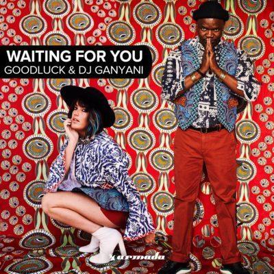 DOWNLOAD : DJ Ganyani & Goodluck – Waiting For