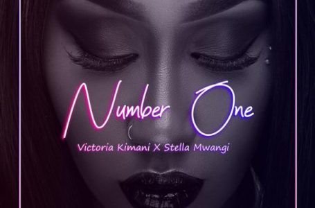 DOWNLOAD : Victoria Kimani ft. Stella Mwangi – Number One