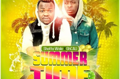 DOWNLOAD : Shatta Wale ft. Gh Cali – Summer Time