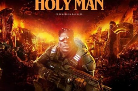 DOWNLOAD : Shatta Wale – Holy Man