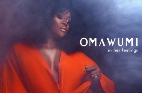 LYRICS: Omawumi – (Without You)