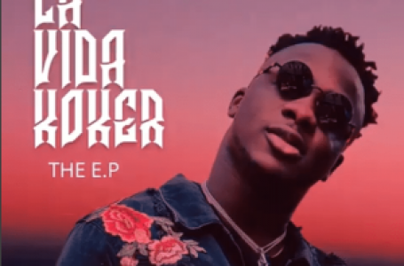DOWNLOAD : Koker – For Real