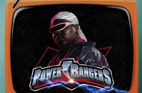 DOWNLOAD : LYRICS: Teni – Power Rangers