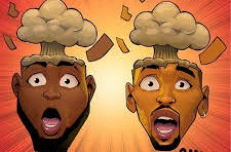 DOWNLOAD : Instrumental: Davido ft. Chris Brown – Blow My Mind