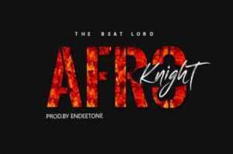 DOWNLOAD : Free Beat: Afro Knight || Afrodance Zanku Instrumental (Prod. Endeetone)