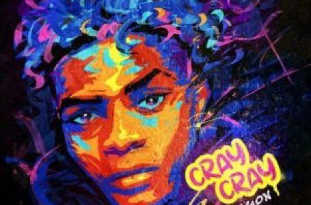 DOWNLOAD : Instrumental: Crayon – So fine
