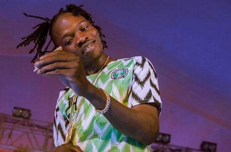 DOWNLOAD : Freebeat: Yawa – Naira Marley Type Beat