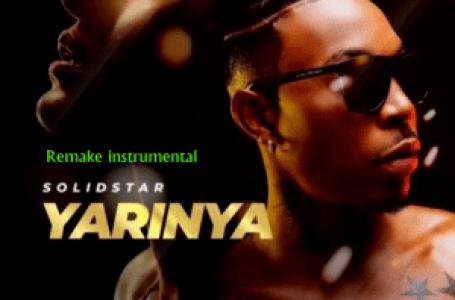 DOWNLOAD : Instrumental: Solidstar – Yarinya
