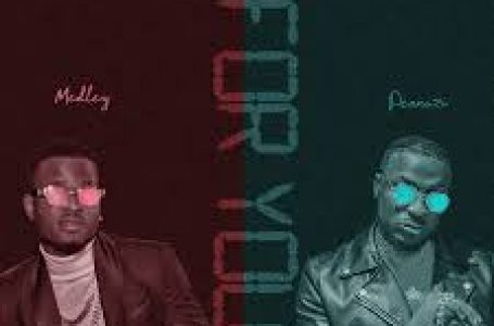 DOWNLOAD : Medley Ft. Peruzzi – For You
