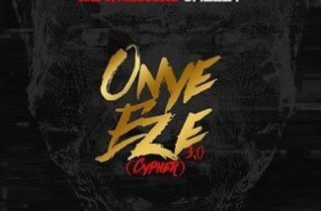 DOWNLOAD : CDQ – Onye Eze 3.0 (Cypher) Ft. Yung6ix, Vector, Zoro, Dremo & Jheezy