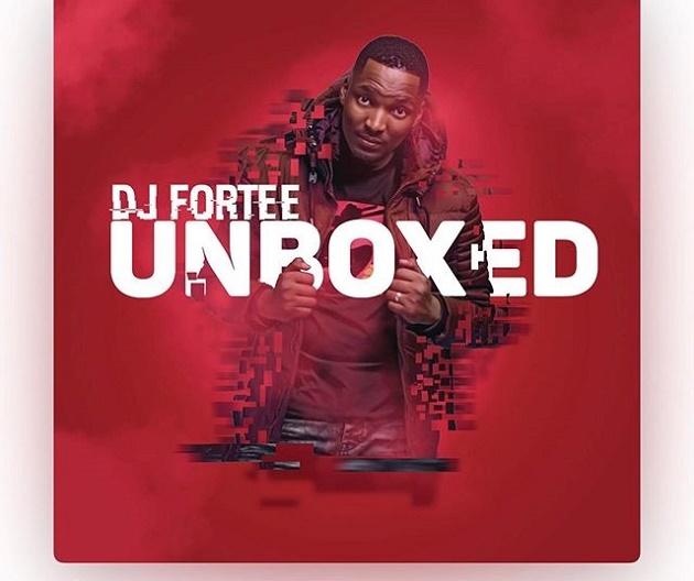 DOWNLOAD : DJ Fortee ft. Jacqui – Lighter
