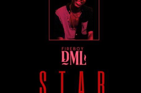 DOWNLOAD : Fireboy DML – Star