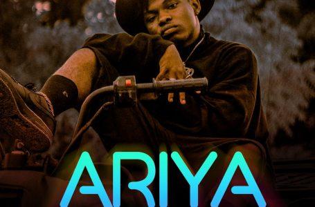 DOWNLOAD : Haekins – Ariya
