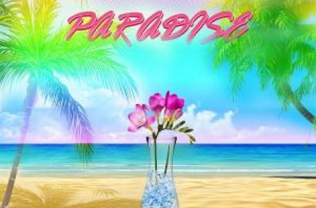 DOWNLOAD : Nizreen – Paradise ft. Ice Prince