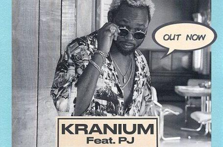 DOWNLOAD : Kranium ft. PJ – Talkin