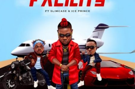 DOWNLOAD : Cheekychizzy – Facility ft. Ice Prince, Slimcase