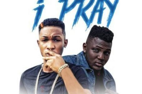 DOWNLOAD : Dope Teezy Ft. Areezy – I Pray