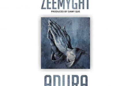 DOWNLOAD : Zeemyght – Adura (Prayer) (Prod by Damy Que)