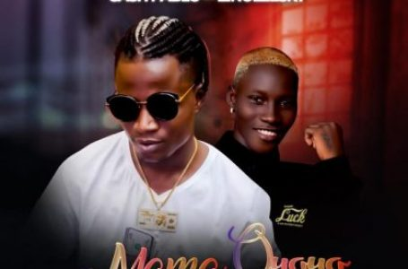 DOWNLOAD : Lil Cash Pablo Ft. Zinoleesky – Mama Oyoyo