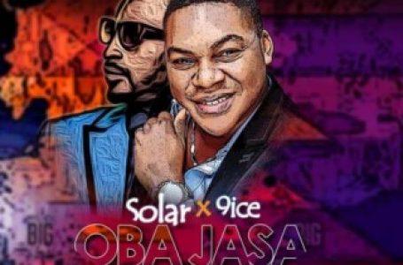 DOWNLOAD : Femi Solar – Oba Jasa ft 9ice