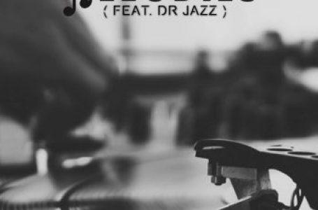 DOWNLOAD : WizzyPro – Melodies Ft. Dr Jazz (Prod. WizzyProBeatz)
