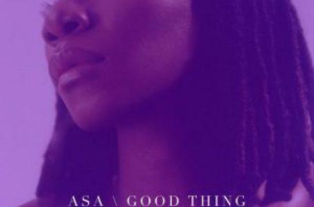 DOWNLOAD : Asa ft. Sarz – Good Thing (Remix)
