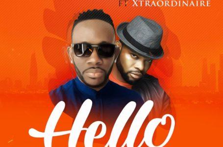 DOWNLOAD : J Martins – Hello ft. Xtraordinaire