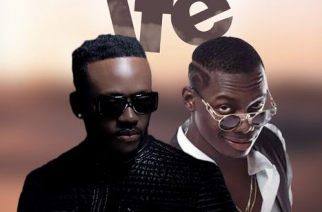 DOWNLOAD : J Martins – Ife (Love) ft. Sidiki Diabaté