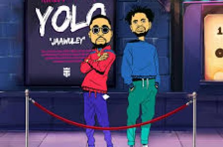 DOWNLOAD : Teephlow ft Fameye – Yolo (Jaawuley)
