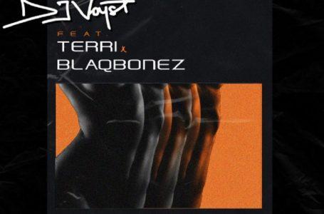 DOWNLOAD : DJ Voyst – Hold You Down Ft. Terri, Blaqbonez