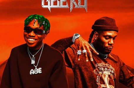 DOWNLOAD : Instrumental: Zlatan ft Burna Boy – Gbeku