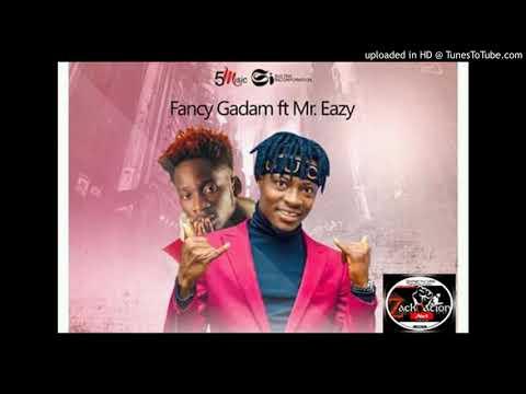 DOWNLOAD : Fancy Gadam ft Mr Eazi – Langalanga