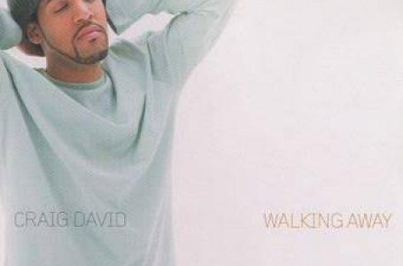 DOWNLOAD : Graig David – Walking Away