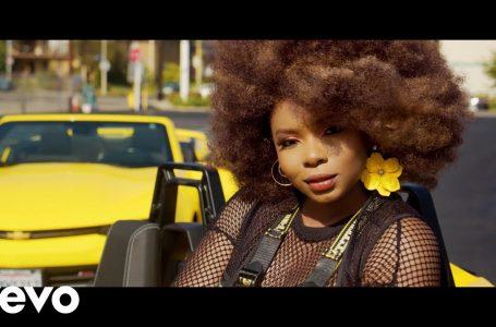 DOWNLOAD : VIDEO: Yemi Alade – Vibe