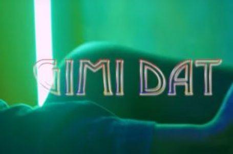 DOWNLOAD  : Music + Video Rayvanny ft Mayorkun – Gimi Dat