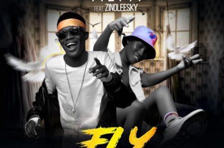 DOWNLOAD  : Tizfit Ft. Zinoleesky – Fly