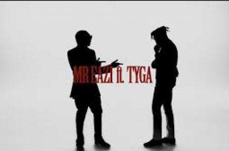 DOWNLOAD : VIDEO: Mr Eazi – Tony Montana ft. Tyga