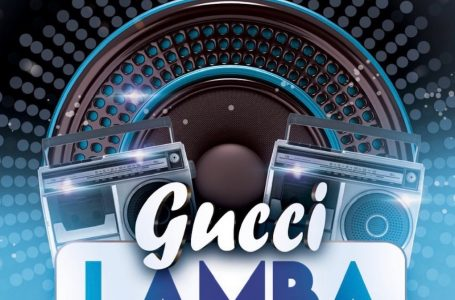 DOWNLOAD : DJ Xclusive – Gucci Lamba