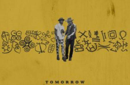 DOWNLOAD : M.Anifest – Tomorrow Ft. Burna Boy