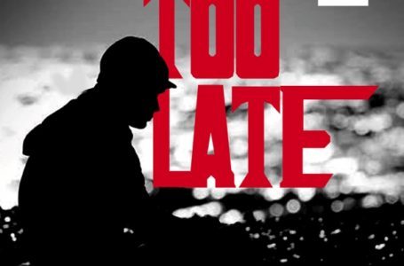 DOWNLOAD : Mr P – Too Late