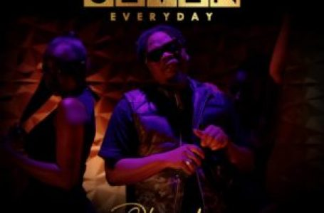 DOWNLOAD : Olamide – Seven (Everyday)