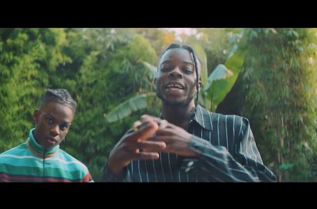 DOWNLOAD : VIDEO: Thutmose ft. Rema – Love in the Morning