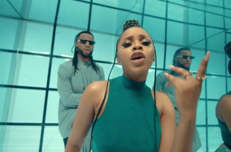 DOWNLOAD : VIDEO: Flavour x Chidinma – 40yrs