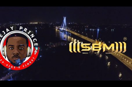 DOWNLOAD : VIDEO: Au Pro & DJ Prince – Look At You