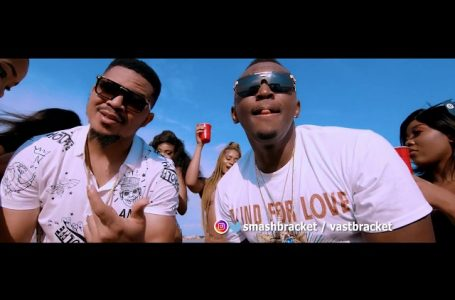 DOWNLOAD : VIDEO: Bracket – Ebenebe