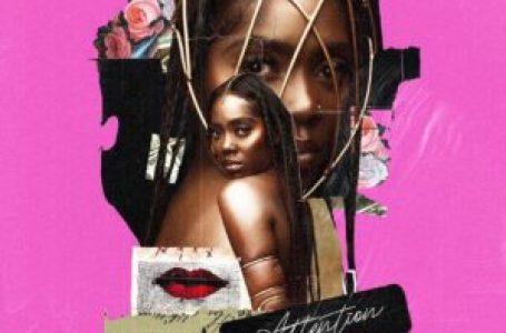 DOWNLOAD : Tiwa Savage – Attention